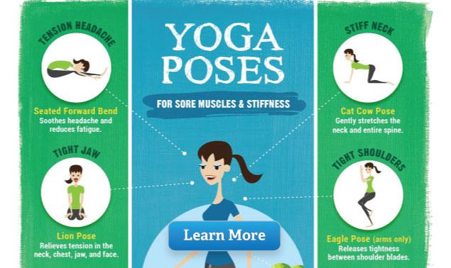 Yoga-Arnicare
