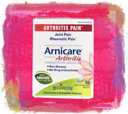 Arnicare Arthritis
