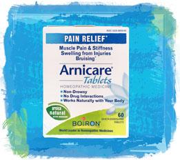 Arnicare Tablets