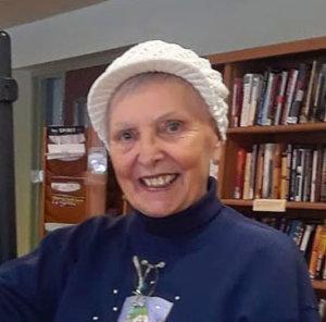 Carol Garsee